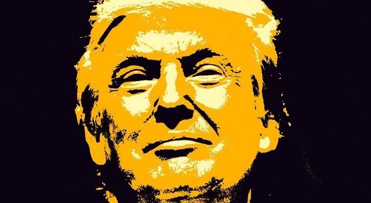 Donald John Trump – A Man With Vision