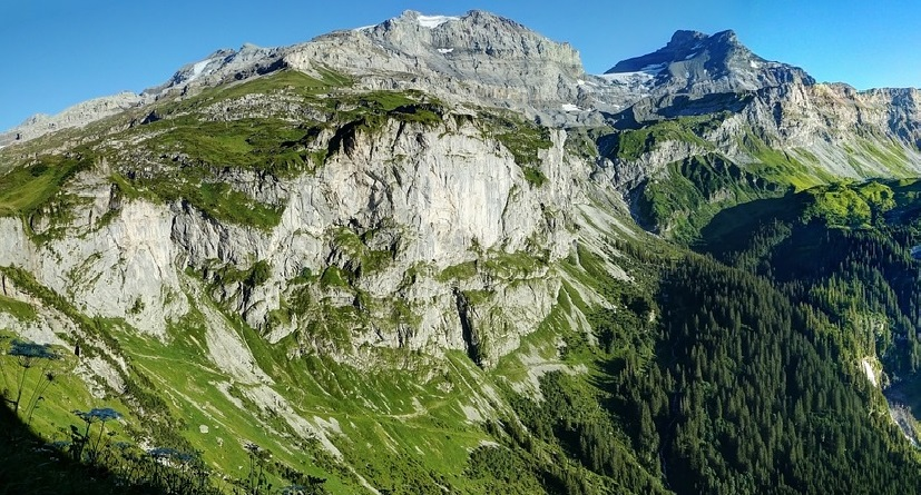 Seven Things to do in Switzerland