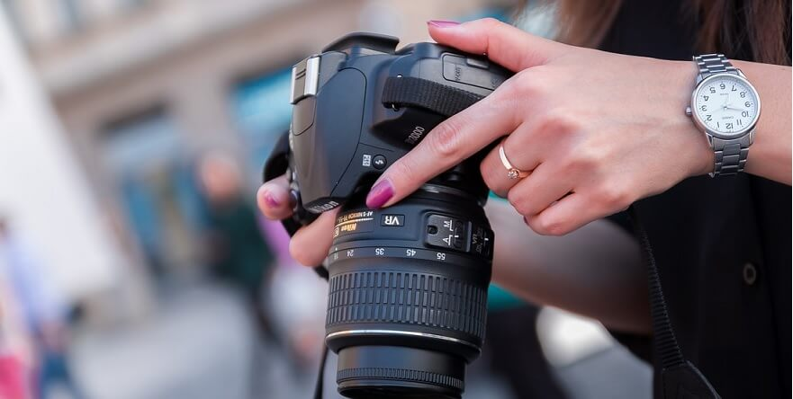 10 Top Rated DSLRs You Cannot Afford To Miss