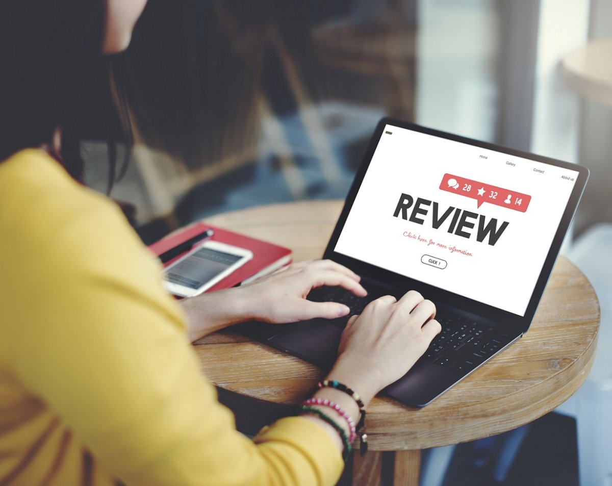 How Online Reviews Affects Your Local SEO