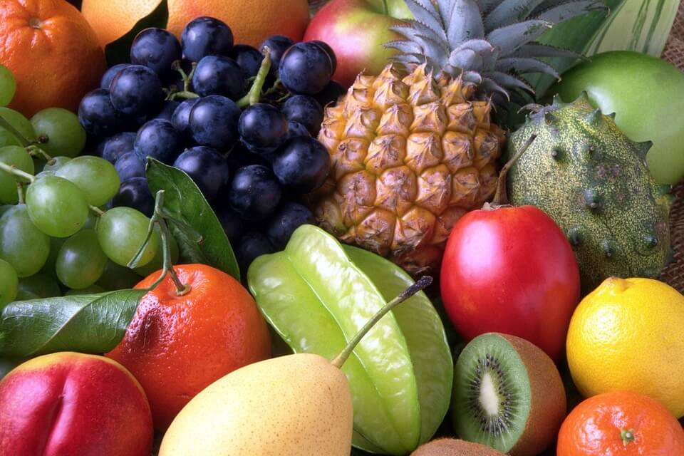 Fruits – A must in pregnancy