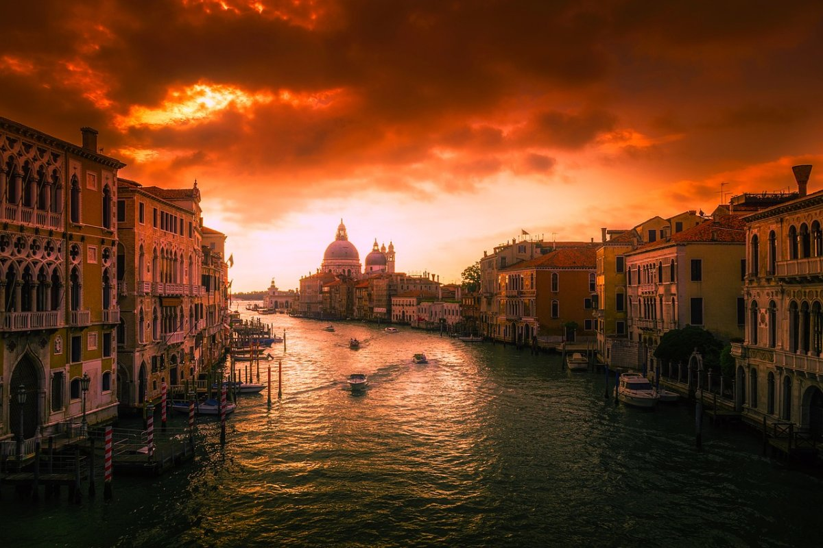 ITALY – Exciting things to do in the dreamiest place of the world!