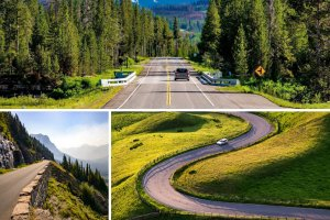 Best Road Trips USA